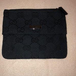 Gucci Bags - GUCCI change purse